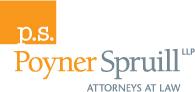 Poyner Spruill Law firm