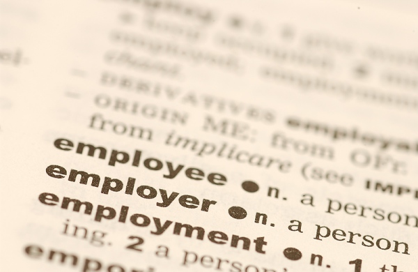 employer  employee dictionary definition