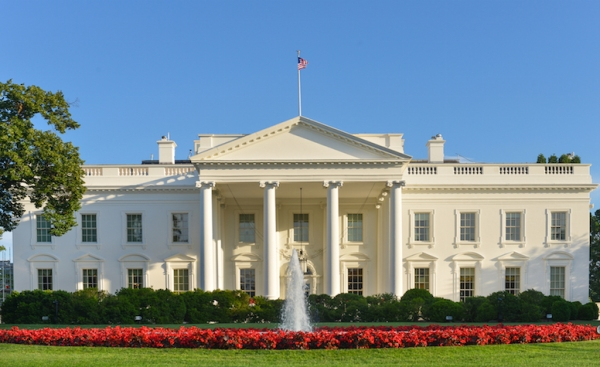 White House Legal Immigration