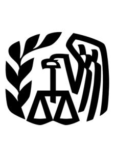IRS Seal logo